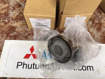 Piston xe mitsubishi Attrage